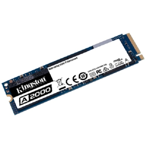 SSD KINGSTON M.2 NVME 500gb