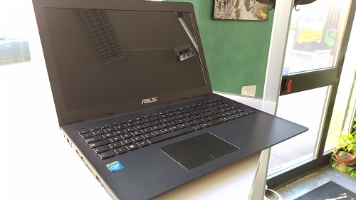 NOTEBOOK ASUS P553M